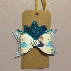 Other - 3 for $15 Handmade Hairbows